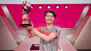 OWL MVP Sinatraa Retires, Citing Lost Passion