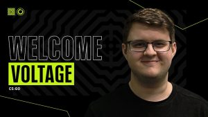 Voltage Joins Chaos Permanently