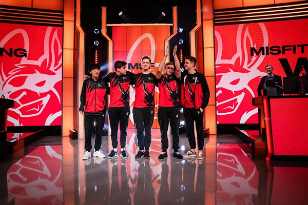 After a terrible 2019 season, Misfits are hoping to make a comeback in the 2020 LEC playoffs.