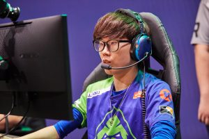 Justice Extend JJANU's Contract, Promote PRE to GM