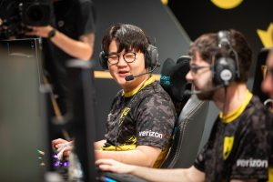 Evil Geniuses Acquire Huni From Dignitas