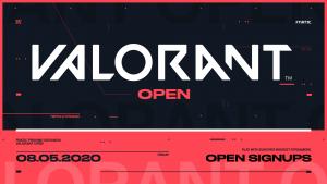 Fnatic to Host EU VALORANT Tournament