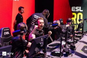 Astralis Roll Through Road to Rio Playoffs