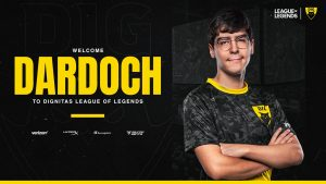 Dardoch Leaves TSM, Joins Dignitas