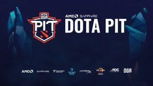 OGA Announces Dota PIT 2020 Online