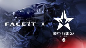 FACEIT to Operate North American Rainbow Six Division