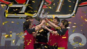 LPL Finals: JD Gaming Win First Title