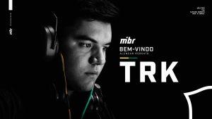 MIBR Bench Meyern; Add Trk
