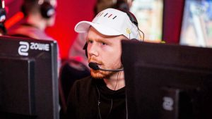 Enable Returns to Seattle Surge Starting Roster