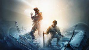 Ubisoft Reveals Rainbow Six Operation Steel Wave