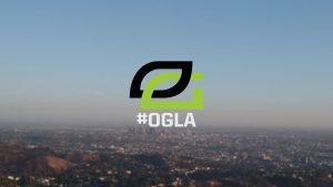 OpTic Gaming Los Angeles Bench Jkap