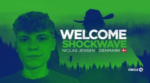 Vancouver Titans Sign SHockwave