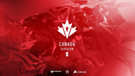 Rainbow Six Canadian League