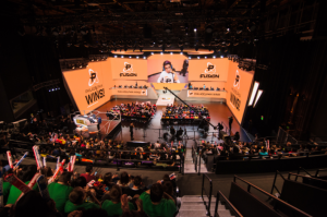 Echo Appears, Fusion and Dragons Continue Win Streak