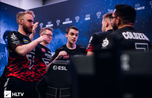 FaZe Clan and Astralis Dominate Road to Rio Groups