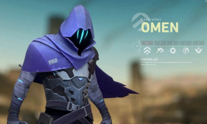 How to Play Omen