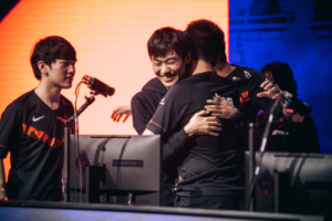 Top Esports Get Over Hump in Mid-Season Cup Win