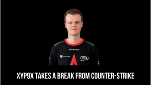 Xyp9x Takes Leave From Astralis