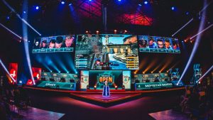 DreamHack Open Summer Events Revealed