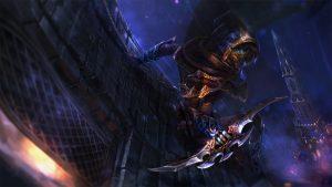 Valve Adjusts Talents Upward in Patch 7.26c