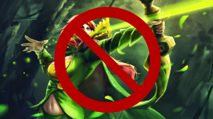 Did SirActionSlacks Kill Competitive Windranger?