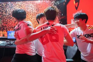 Lessons From the Overwatch League's May Melee