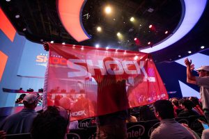 Shock and Dragons Secure Top Seeds For Summer Showdown