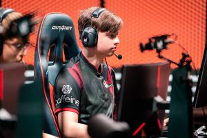 Misfits Gaming Promote Doss to Main Roster