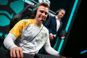 LEC Week Three: MAD Lions are Best in Europe