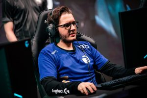"""Xerxe: """"We Had to Re-find Our Synergy"""""""