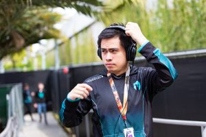 LCS Week Three: Immortals Sub in Academy Roster