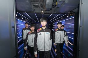LCK Week One: DragonX Start Hot