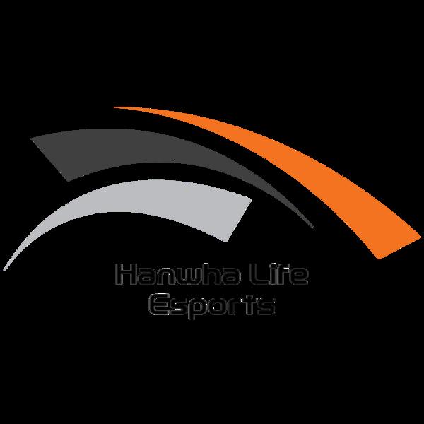Hanwha Life Esports logo