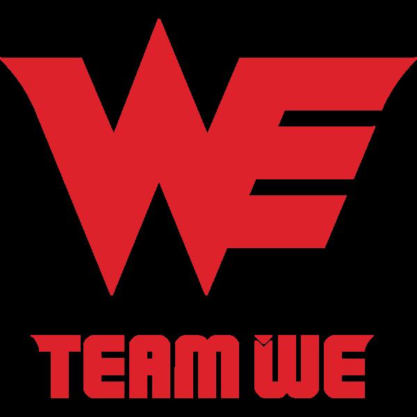Team WE LPL