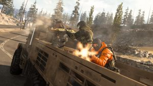 Infinity Ward Announces CoD: Modern Warfare Season Four