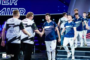 Complexity Defeat Na'Vi, Advance to BLAST Winners' Finals