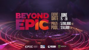 Beyond the Summit to Host BEYOND EPIC