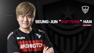 Justice Promote Sup7eme to Head Coach