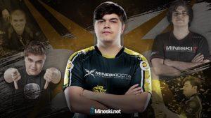 Bok Returns, Ninjaboogie Joins Team Adroit