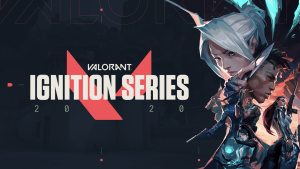 Riot Announces Ignition Series with 20+ Organizers