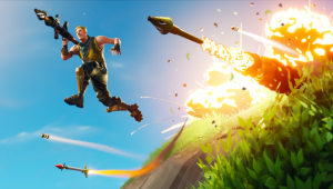DreamHack Announces Monthly Fortnite Series