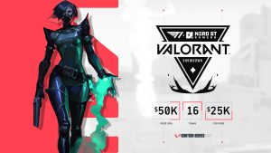 T1 and Nerd Street Gamers to Host VALORANT Showdown
