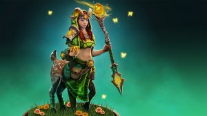 IceFrog Shuts Down The Zoo In Dota Patch 7.27