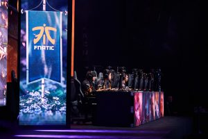 Fnatic on Track for Another Title at BTS Pro Series.