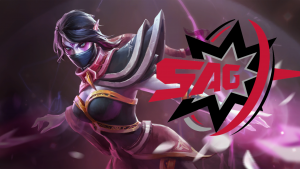 Sparking Arrow Sweep VG to Win BEYOND EPIC: China