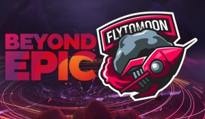 FlytoMoon Surprisingly on Top at BEYOND Epic