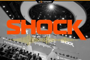 Team Spotlight: San Francisco Shock