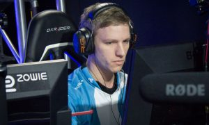 Skadoodle Joins T1 VALORANT Roster