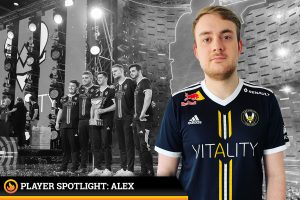 Player Spotlight: ALEX – The Catuvelluani Rooster