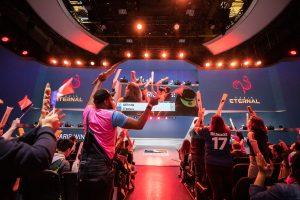 Paris Seize Lead in NA Qualifiers, Chengdu Surges in APAC